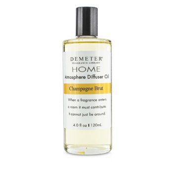 Demeter Atmosphere Diffuser Oil - Champagne Brut
