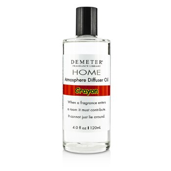 Demeter Atmosphere Diffuser Oil - Crayon