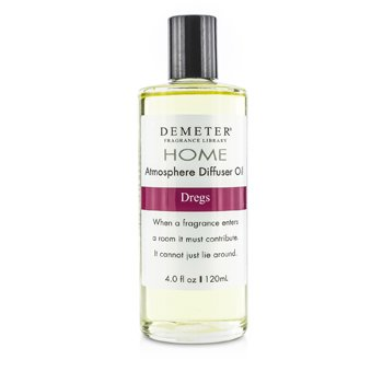 Demeter Atmosphere Diffuser Oil - Dregs