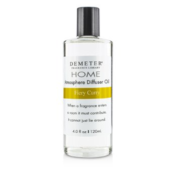 Demeter Atmosphere Diffuser Oil - Fiery Curry