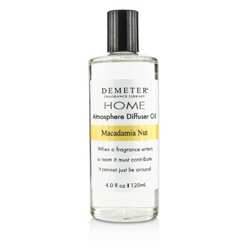 Demeter Atmosphere Diffuser Oil - Macadamia Nut
