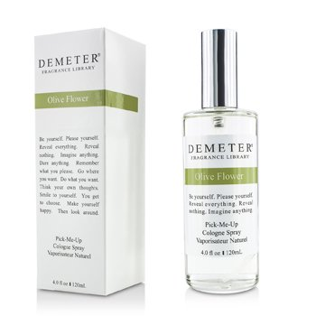 Demeter Olive Flower Cologne Spray