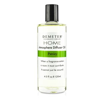 Demeter Atmosphere Diffuser Oil - Parsley