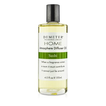 Demeter Atmosphere Diffuser Oil - Sushi