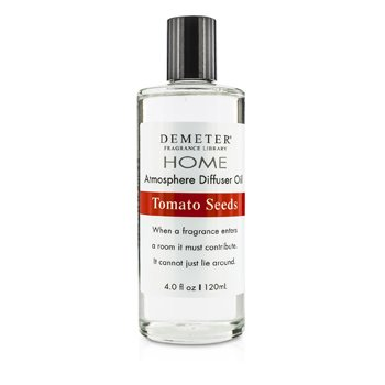Demeter Atmosphere Diffuser Oil - Tomato Seeds