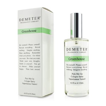 Demeter Greenhouse Cologne Spray