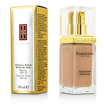 Elizabeth Arden Flawless Finish Perfectly Nude Makeup SPF 15 - # 14 Cameo