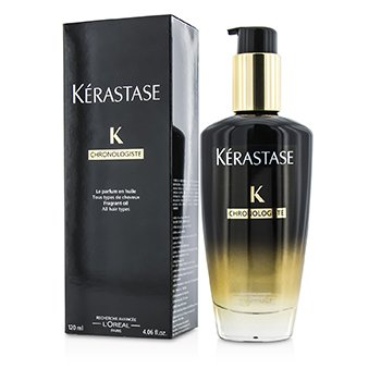 Kerastase Chronologiste Fragrant Oil (For All Hair Types)
