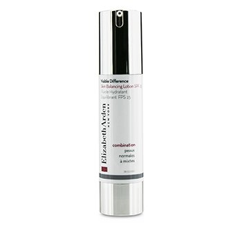Elizabeth Arden Visible Difference Skin Balancing Lotion SPF 15 - Combination Skin (Unboxed)