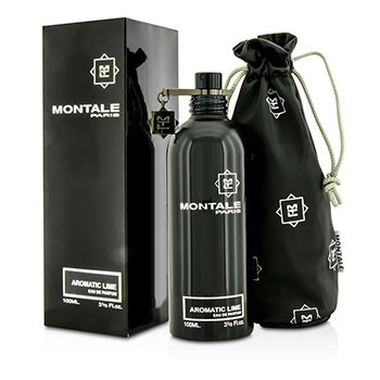 Montale Aromatic Lime Eau De Parfum Spray