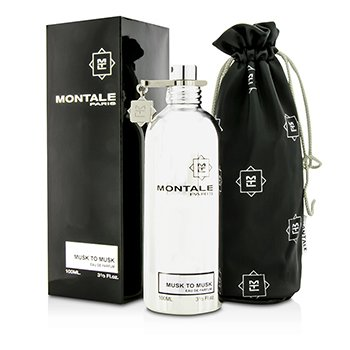 Montale Musk To Musk Eau De Parfum Spray