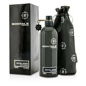 Montale Royal Aoud Eau De Parfum Spray