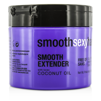 Sexy Hair Concepts Smooth Sexy Hair Smooth Extender Nourishing Smoothing Masque
