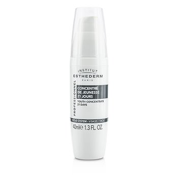 Esthederm Cyclo system Youth Concentrate (Salon Product)