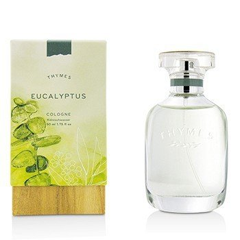 Thymes Eucalyptus Cologne Spray