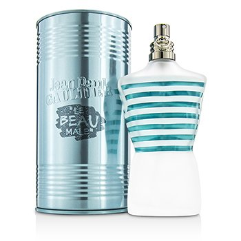 Jean Paul Gaultier Le Beau Male Eau De Toilette Spray