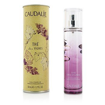 Caudalie The Des Vignes Fresh Fragrance Spray