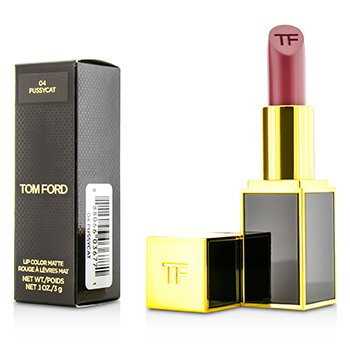 Tom Ford Lip Color Matte - # 04 Pussycat