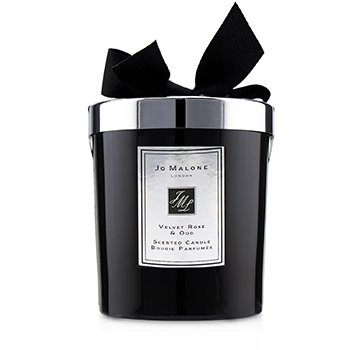 Jo Malone Velvet Rose & Oud Scented Candle