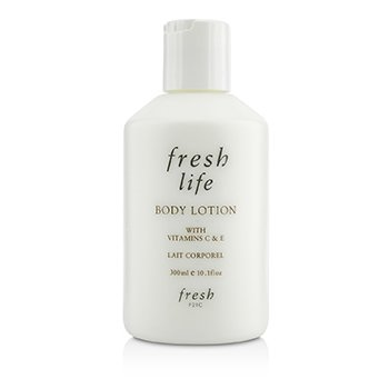 Fresh Fresh Life Body Lotion
