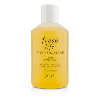 Fresh Fresh Life Bath & Shower Gel