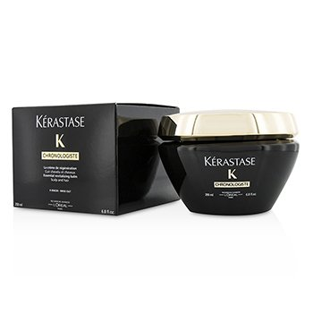 Kerastase Chronologiste Essential Revitalizing Balm - Scalp and Hair (Rinse Out)