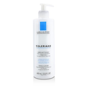 La Roche Posay Toleriane Dermo-Cleanser (Face and Eyes Make-Up Removal Fluid)