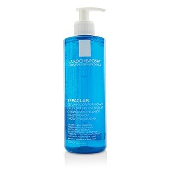 La Roche Posay Effaclar Purifying Foaming Gel - For Oily Sensitive Skin