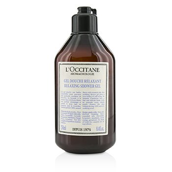 LOccitane Aromachologie Relaxing Shower Gel