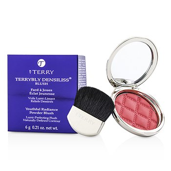 By Terry Terrybly Densiliss Blush - # 3 Beach Bomb