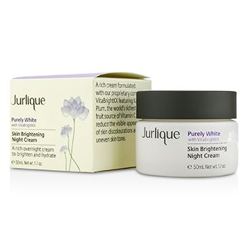 Jurlique Purely White Skin Brightening Night Cream