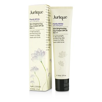 Jurlique Purely White Skin Brightening Day Cream SPF30