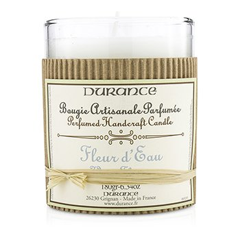 Durance Perfumed Handcraft Candle - Water Flower