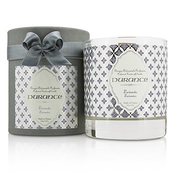 Durance Perfumed Handcraft Candle - Lavender
