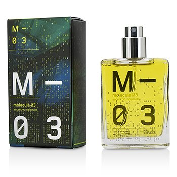 Escentric Molecules Molecule 03 Parfum Spray Refill