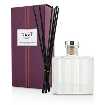 Nest Reed Diffuser - Japanese Black Currant
