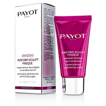 Payot Perform Lift Perform Sculpt Masque - For Mature Skins