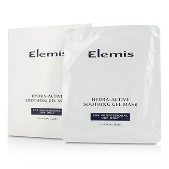 Elemis Hydra-Active Soothing Gel Mask (Salon Product)