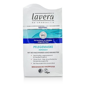 Lavera Neutral Face Mask