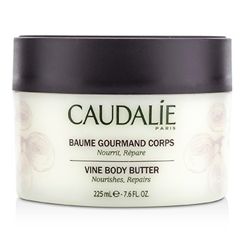 Caudalie Vine Body Butter (Jar)