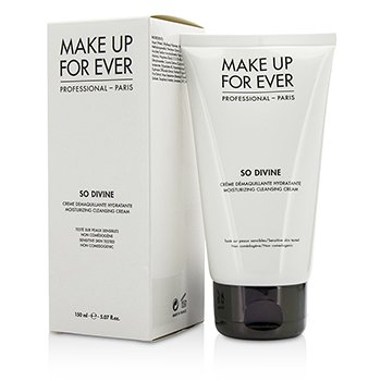 Make Up For Ever So Divine - Moisturizing Cleansing Cream