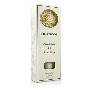 Durance Scented Flower Camellia Diffuser - Poppy