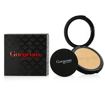 Gorgeous Cosmetics Powder Perfect Pressed Powder - #08-PP