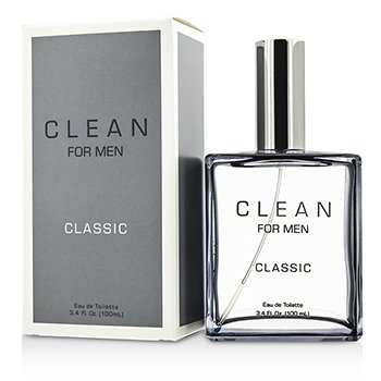 Clean Clean For Men Classic Eau De Toilette Spray