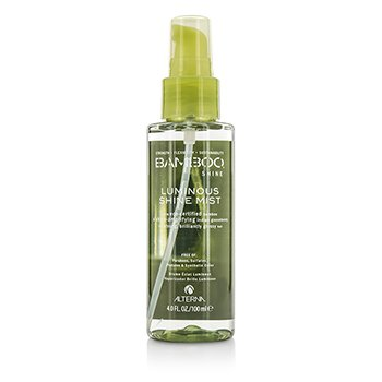 Alterna Bamboo Shine Luminous Shine Mist (For Strong, Brilliantly Glossy Hair)
