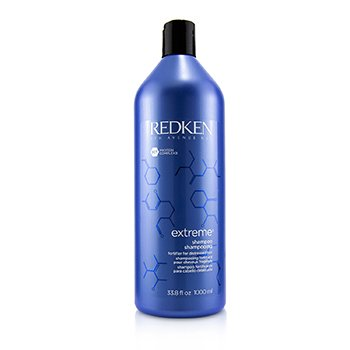 Redken Extreme Shampoo - For Distressed Hair (New Packaging)