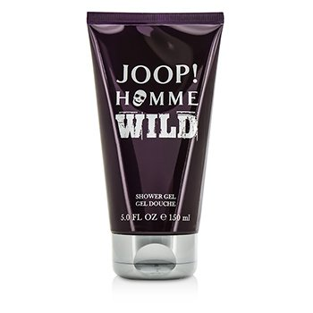 Joop Wild Shower Gel