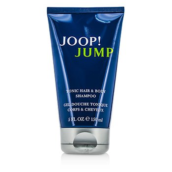 Joop Joop Jump Tonic Hair & Body Shampoo