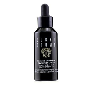 Bobbi Brown Intensive Skin Serum Foundation SPF40 - #03 Beige