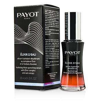 Payot Elixir DEau Hydrating Thirst-Quenching Serum